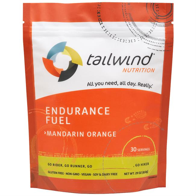 photo: Tailwind Caffeinated Endurance Fuel drink