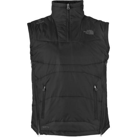 The North Face Shrapnel Vest