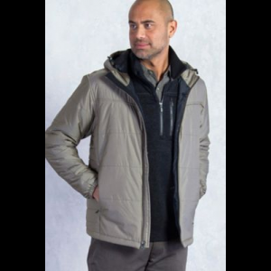 ExOfficio Cosimo Hooded