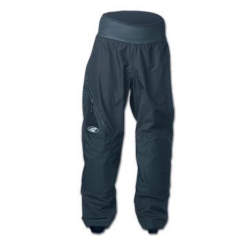 photo: Stohlquist Mooners II Pants dry suit