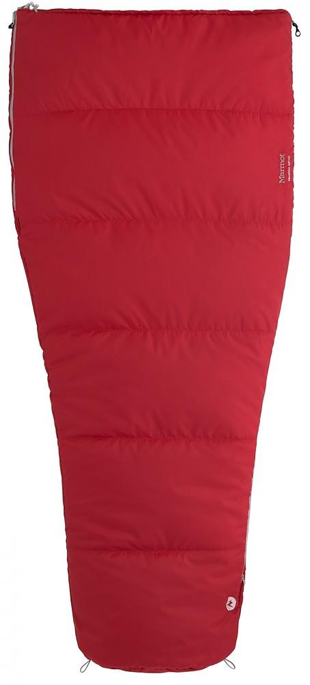 photo: Marmot Mavericks 40 Semi Rec warm weather synthetic sleeping bag