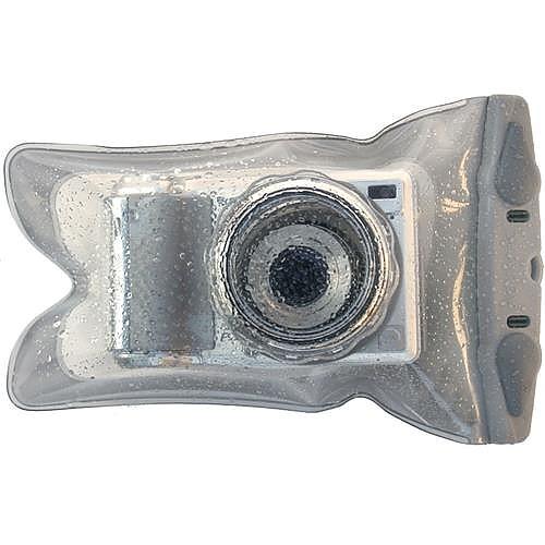 photo: Aquapac Mini Camera Case with Hard Lens waterproof soft case