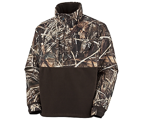 photo: Columbia Wader Widgeon 1/2 Jacket waterproof jacket