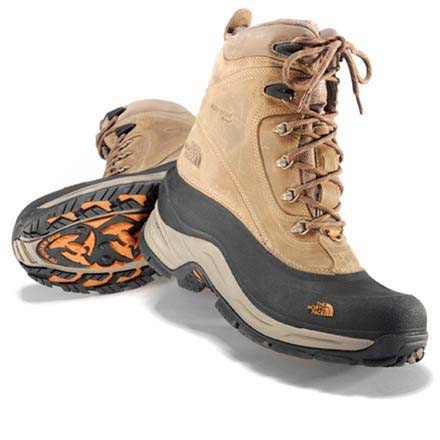 The North Face Baltoro HV 400