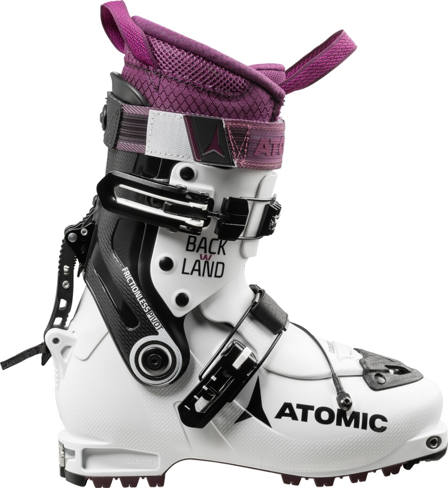 photo of a Atomic ski/snowshoe product