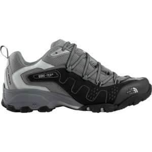 photo: The North Face Ultra 104 GTX XCR trail running shoe
