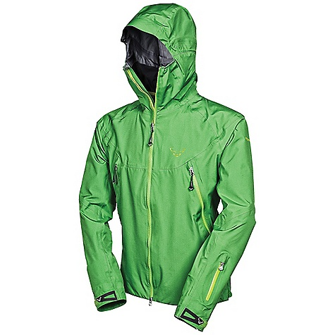 Dynafit Huascaran Pro Shell Jacket
