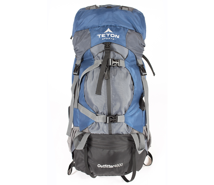 photo: Teton Sports Outfitter 4600 expedition pack (70l+)