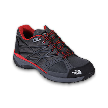 photo: The North Face Ultra Hike GTX trail shoe