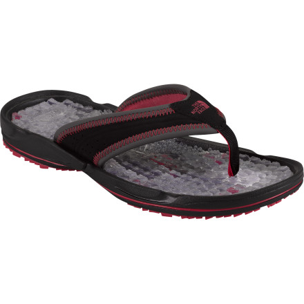 photo: The North Face Apres Flip flip-flop