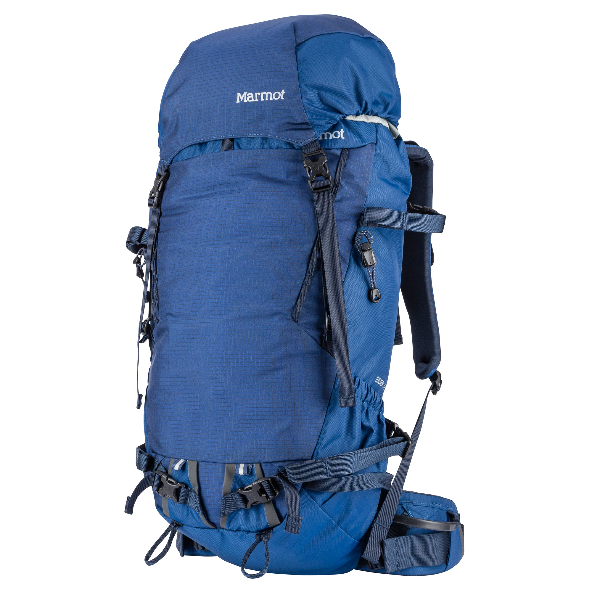 photo: Marmot Eiger 35 overnight pack (35-49l)