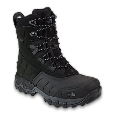 photo: The North Face Men's Slot WP winter boot