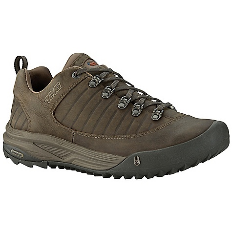 photo: Teva Men's Forge Pro Mid eVent hiking boot