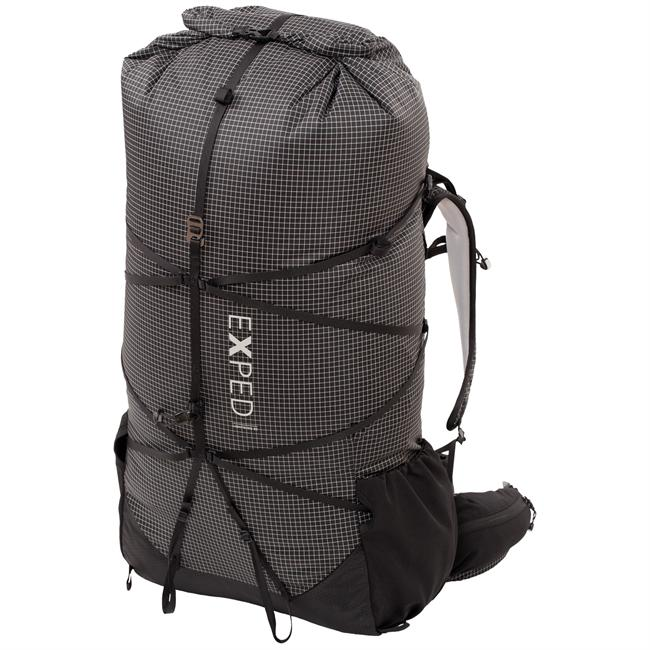 photo: Exped Women's Lightning 60 weekend pack (50-69l)