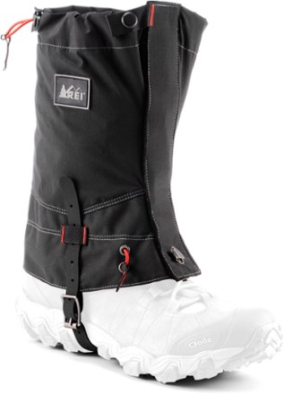 photo: REI Alpine Light Gaiters gaiter