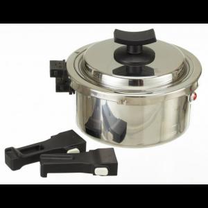 BaroCook BC-009 (Pressure Pot)