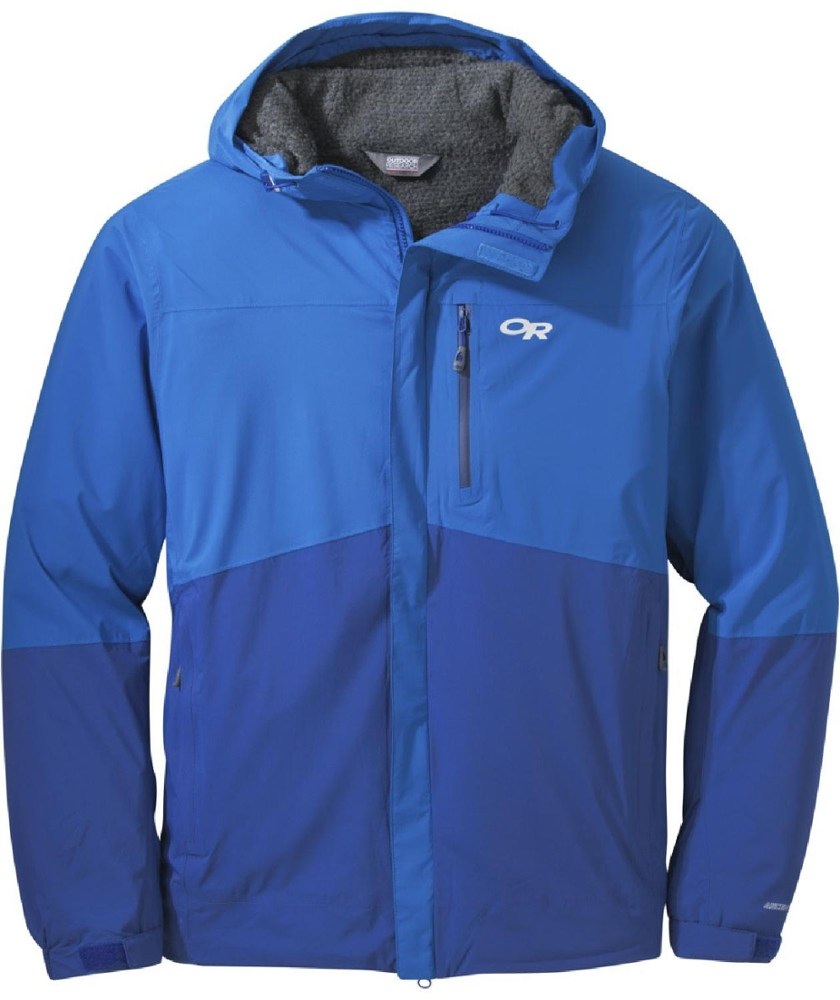 Outdoor Research Ascendant Plus Jacket