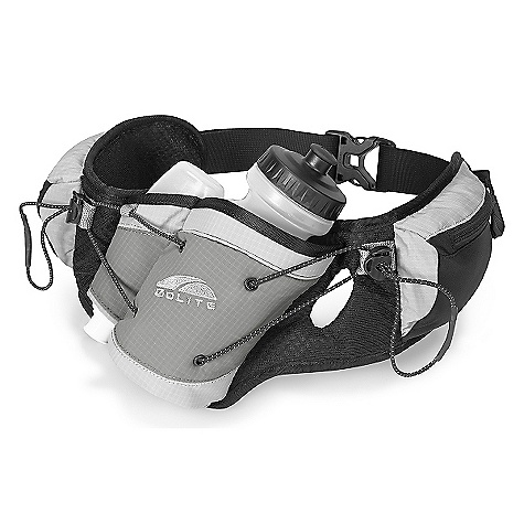 photo: GoLite Women's HydroSprint lumbar/hip pack
