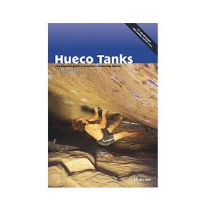 photo: Wolverine Publishing Hueco Tanks us south guidebook