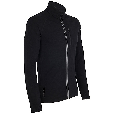Icebreaker Quantum Long Sleeve Zip