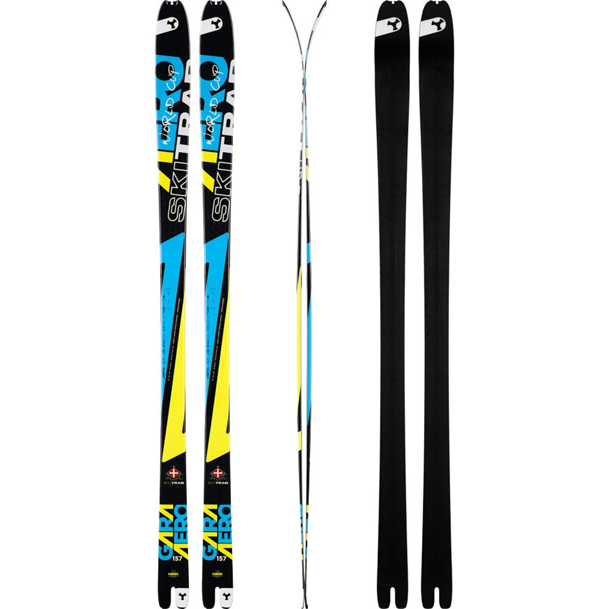 Ski Trab Gara Aero World Cup Ski