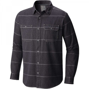 photo: Mountain Hardwear Frequentor Stripe Long Sleeve T long sleeve performance top