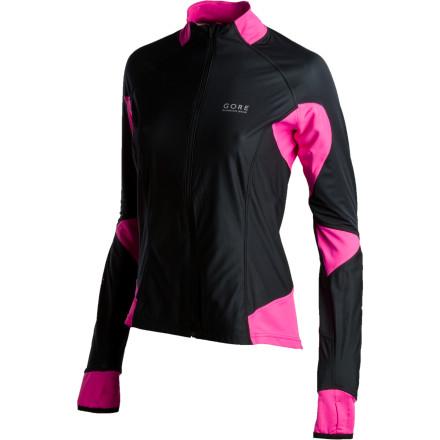 Gore Pulse WS Lady Shirt