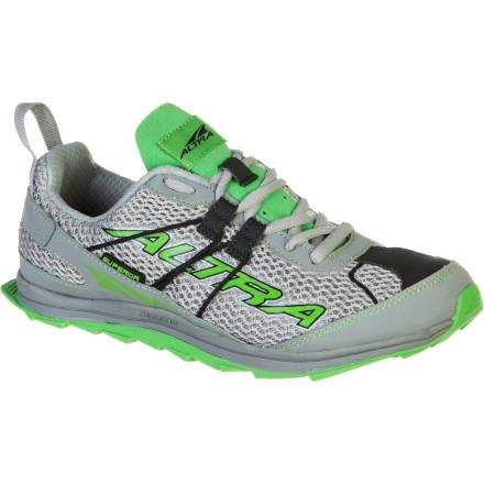 photo: Altra Women's Superior trail running shoe