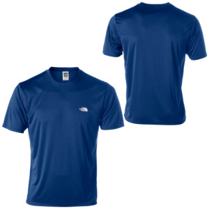 The North Face S/S Veloci-Tee