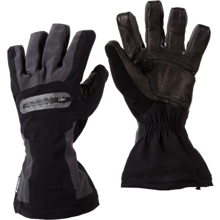 photo: Scott SMS insulated glove/mitten