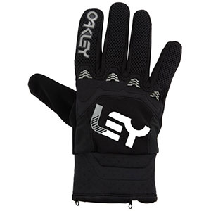 photo: Oakley Heritage Pipe Glove insulated glove/mitten