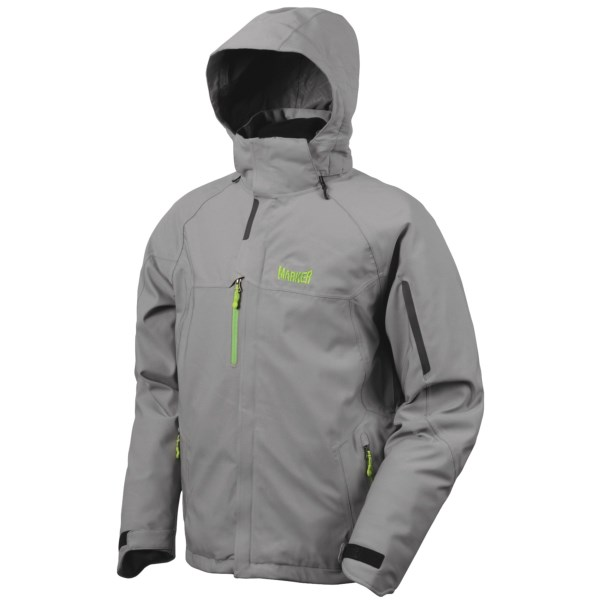 photo: Marker USA Boulder synthetic insulated jacket