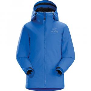 photo: Arc'teryx Women's Kappa Hoody synthetic insulated jacket