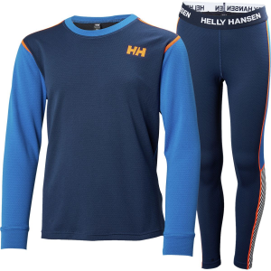 Helly Hansen Jr HH Lifa Active Set