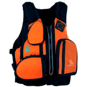 photo: Astral Grunion life jacket/pfd