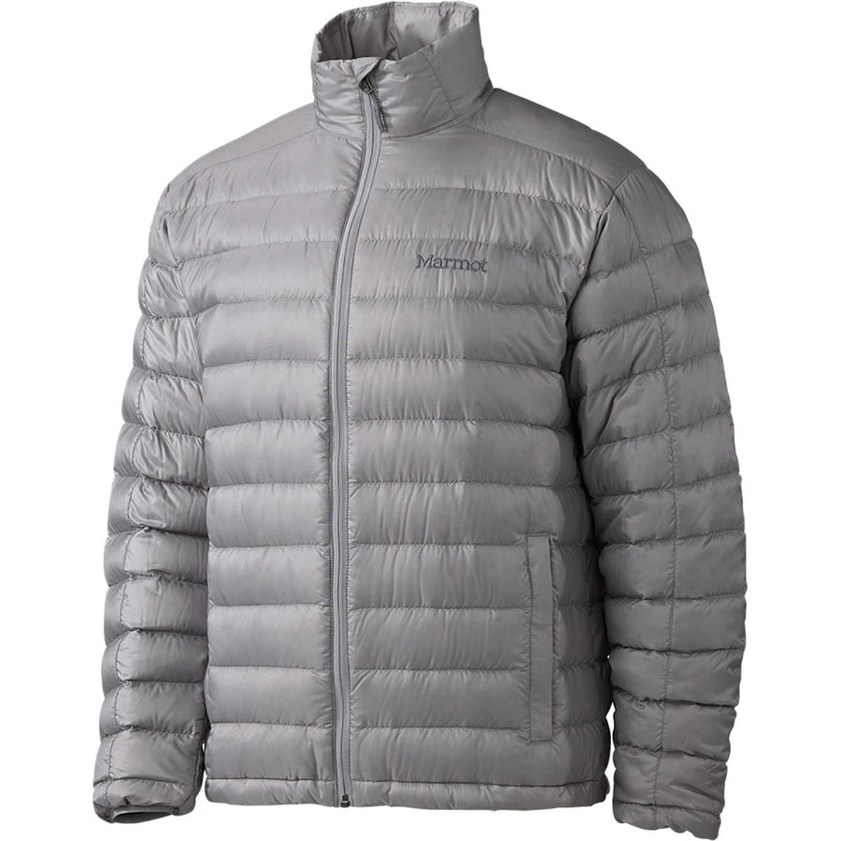 photo: Marmot Zeus Jacket down insulated jacket