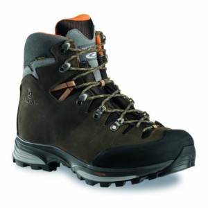 photo: Scarpa Zanskar GTX hiking boot