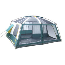photo: Giga Tent Wildcat Mountain tent/shelter