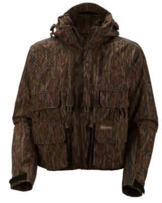 photo: Columbia Omni-Heat Wader Widgeon II Shell waterproof jacket