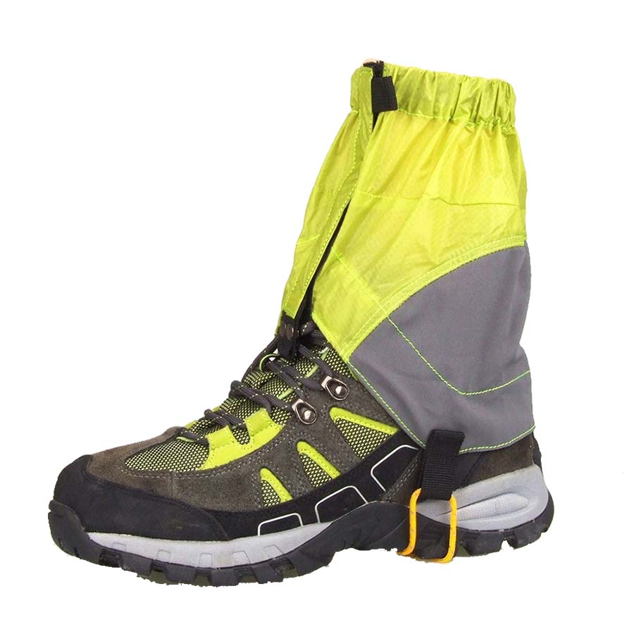 photo:   Winomo Ankle Gaiter gaiter