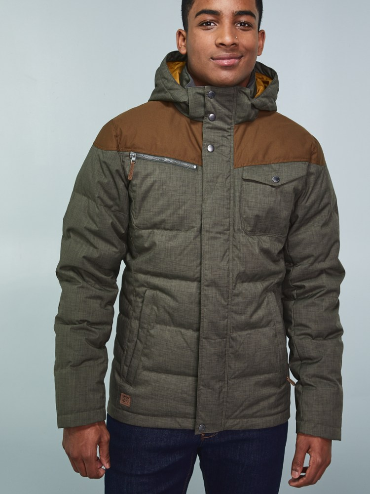 Outdoor Research Whitefish Down Jacket