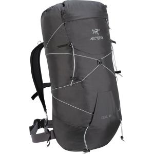 photo: Arc'teryx Cierzo 18 daypack (under 2,000 cu in)