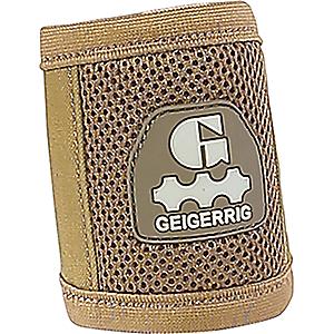 Geigerrig Power Bulb Holder