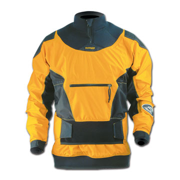 photo: Stohlquist FreeFALL Jacket long sleeve paddle jacket