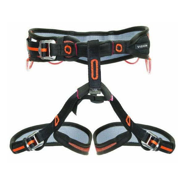 photo: Wild Country Women's Vision Adjustable sit harness