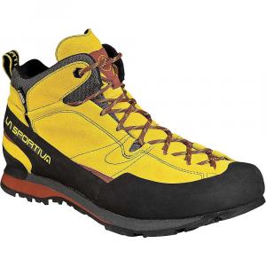 photo: La Sportiva Boulder X Mid GTX hiking boot