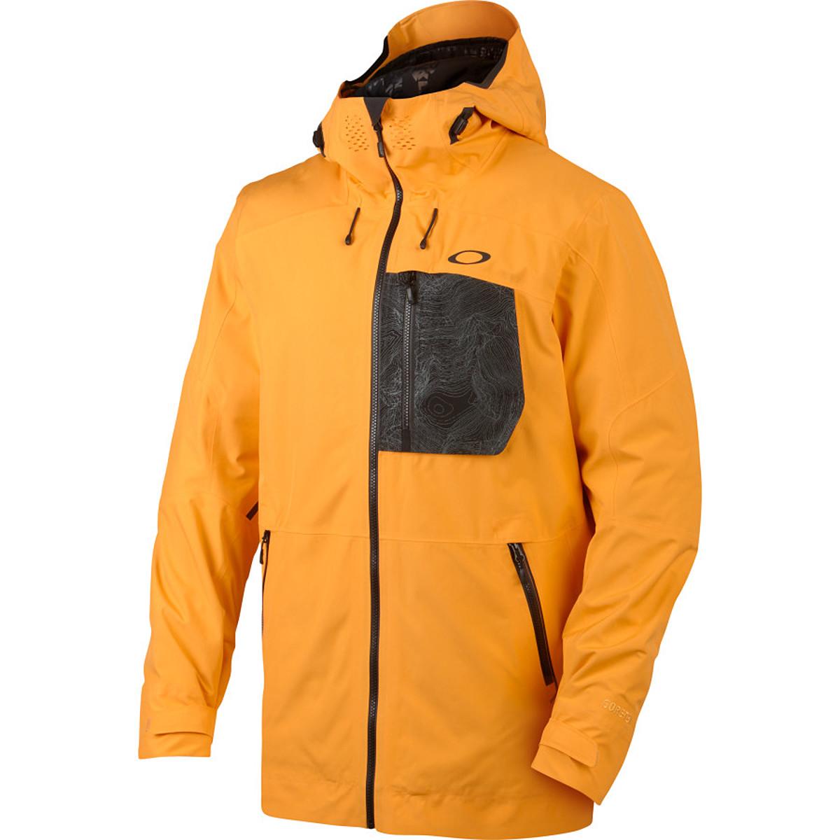 Oakley 453 GORE-TEX Biozone Down Jacket