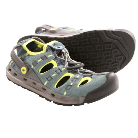 Salewa Heelhook
