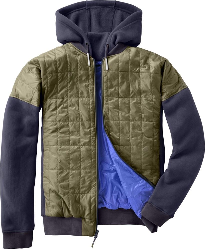Cotopaxi Kusa Hybrid Jacket