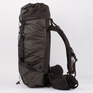 photo: ULA Equipment Ohm 2.0 weekend pack (50-69l)